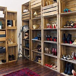 Tralador-att-forvara-skor-i