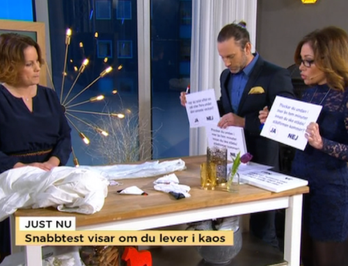 Tips i TV4 Nyhetsmorgon