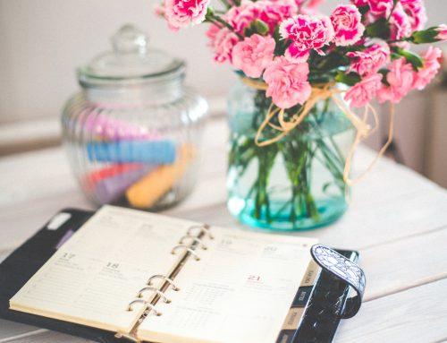 5 tips – Så får du koll på din kalenderplanering
