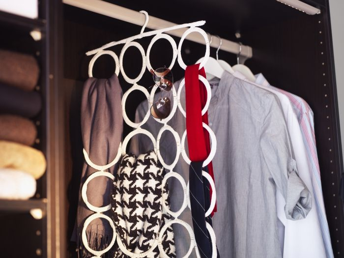 Komplement_Ordning i garderoben