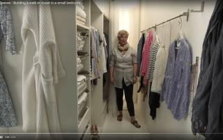 Walk in closet_IKEA