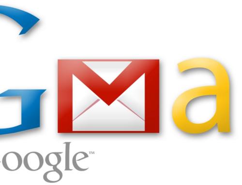 Så stänger du av grupperad e-post i Gmail
