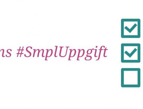 DAGENS SMPL-UPPGIFT VECKA 28