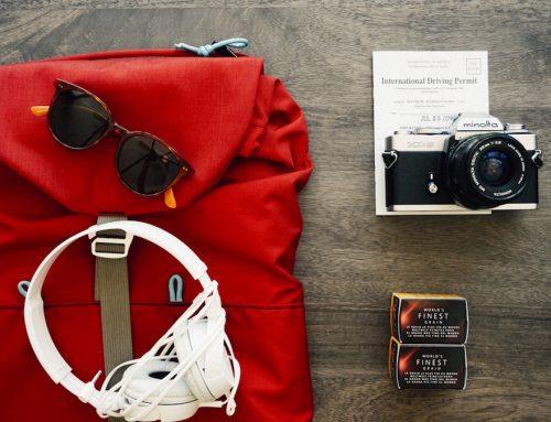 Förenkla semesterpackningen – 5 tips