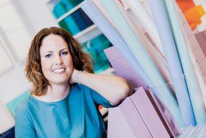 Brita Hahne, Ordningsexpert och grundare till Smpl - Organiserad enkelhet