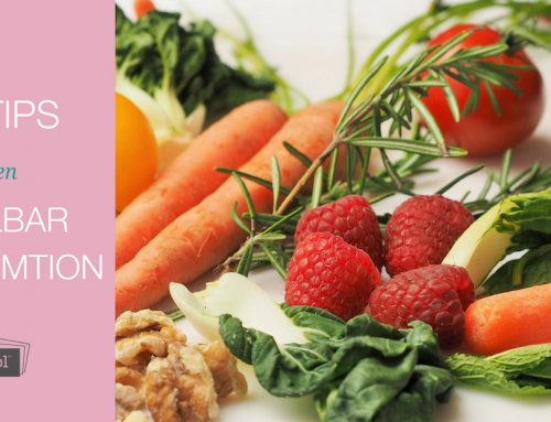 10 tips för en hållbar konsumtion – Tema mat