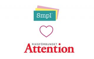 Smpl loves attention