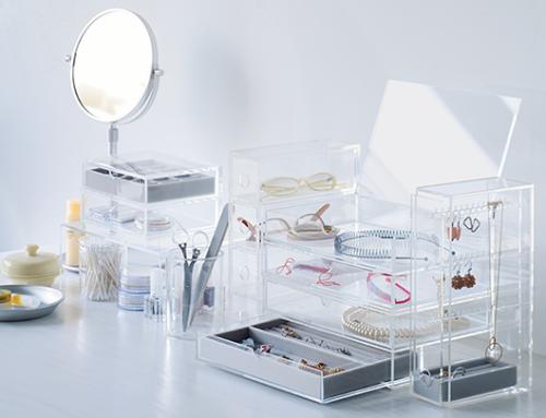 Organisera dina smycken – enkla och användbara tips