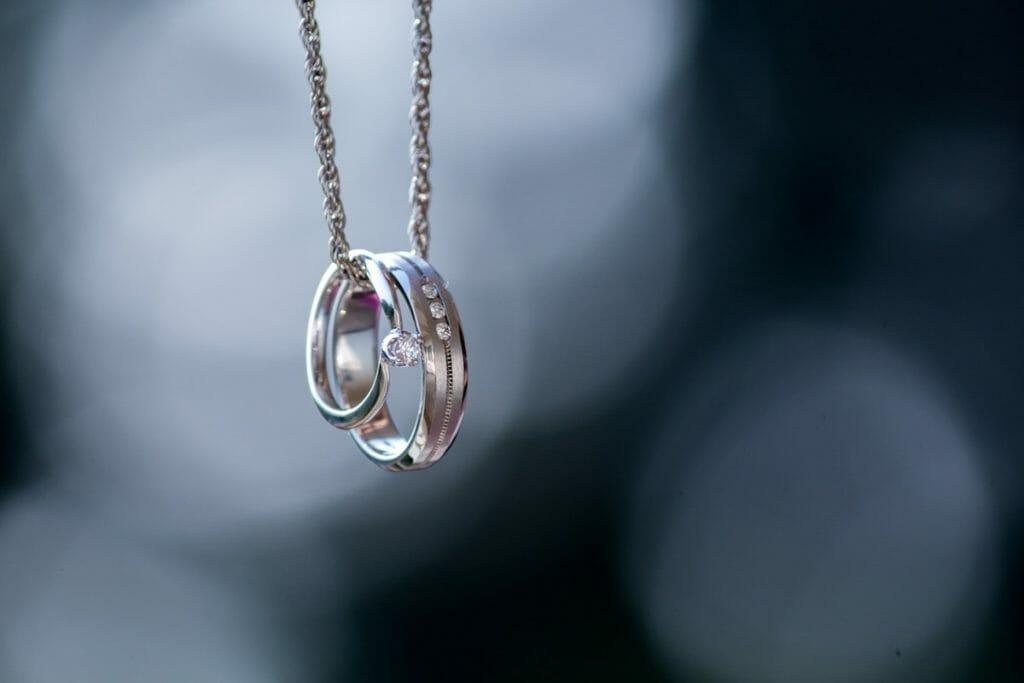 Förvaring och rengöring av smycken och ringar