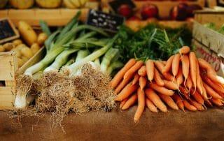10 tips - Så organiserar du för hälsosammare matvanor