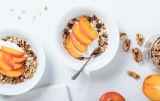 10 tips för hälsosammare matvanor