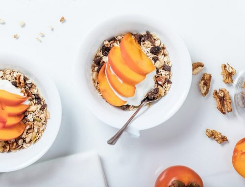 10 tips – Så organiserar du för hälsosammare matvanor