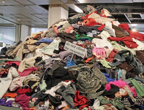 Tankar om Marie Kondo och konsumtion