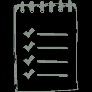 Ikon Checklista