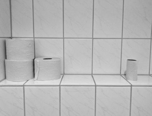 Checklista – Det här får/får du inte spola ner i toaletten