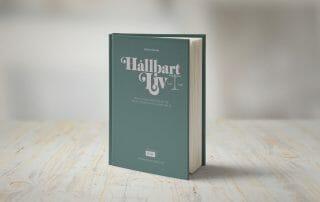 Boken Hållbart liv