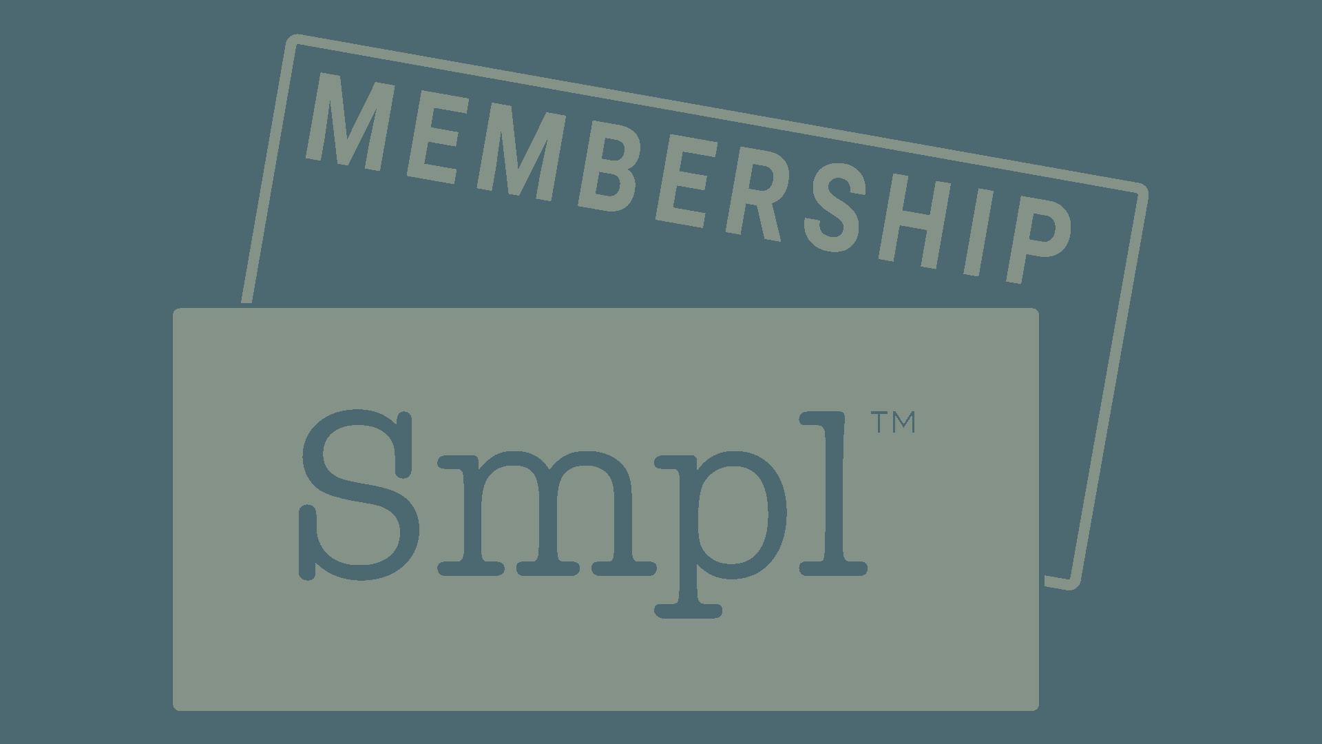 Medlemskap hos Smpl