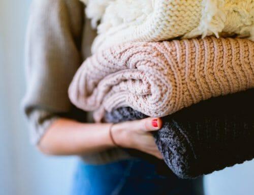 Så skapar du en enkel tvättstruktur – tips från följare