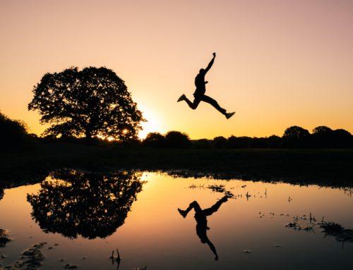 Tio tips på hur du hittar energin och behåller den