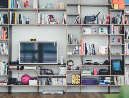 Att organisera ett hem – Frida tipsar