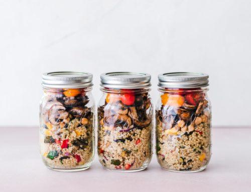 4 tips – Miljövänligare matförvaring