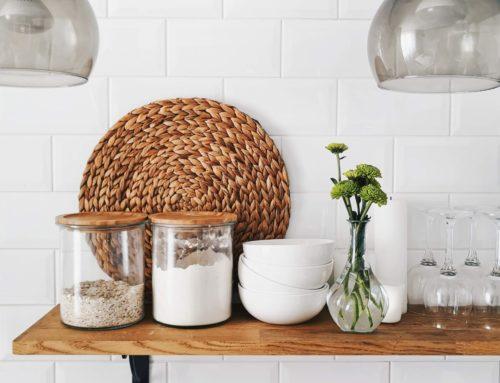 5 tips – Det här kan du rensa i köket