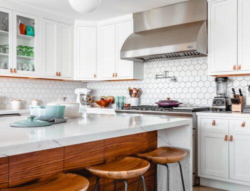 Planera ditt kök – 7 tips för en enklare vardag