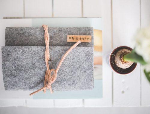 5 tips – Så får du koll på dina att-göra-uppgifter